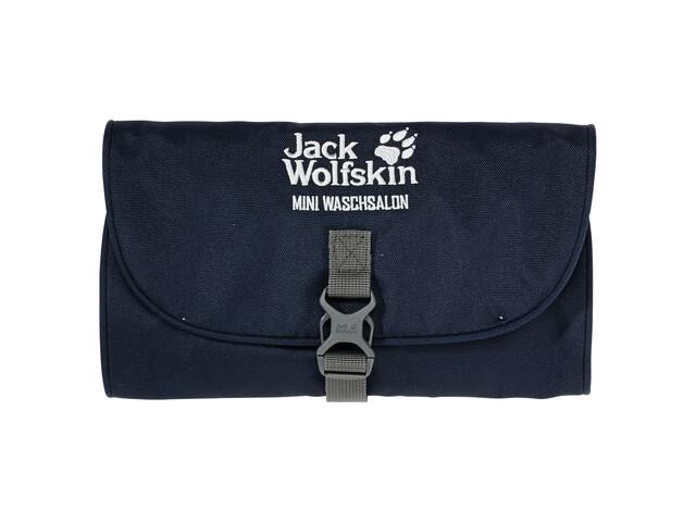 Jack Wolfskin Mini Waschsalon - Accessoire de rangement - bleu